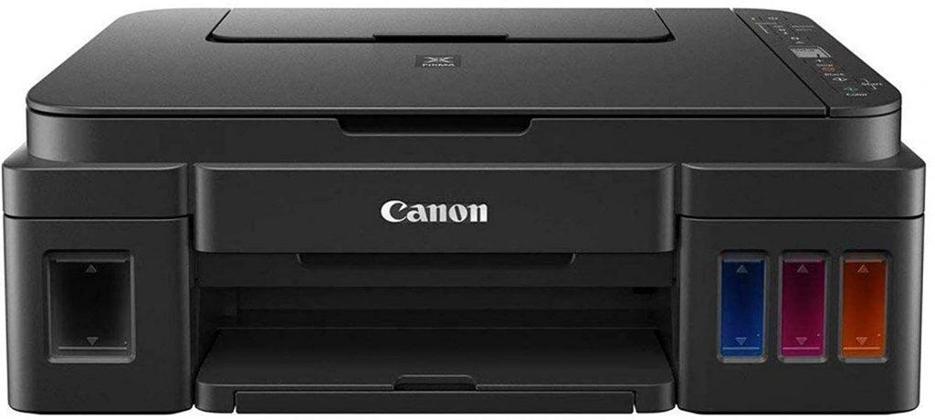 Canon Pixma G3010 Printer