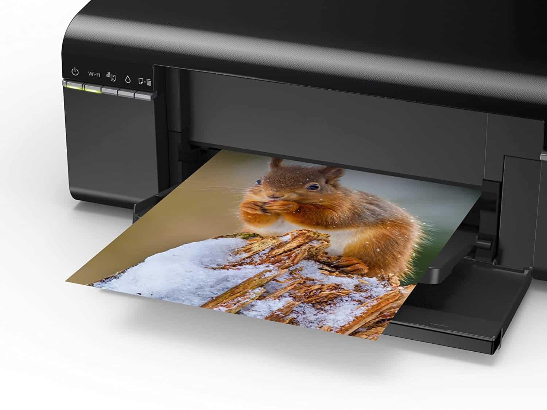 Epson L805 Printer Review