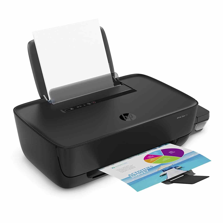 HP 115 Printer
