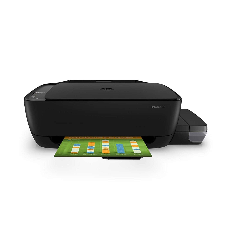 HP Ink Tank 315 Colour Printer