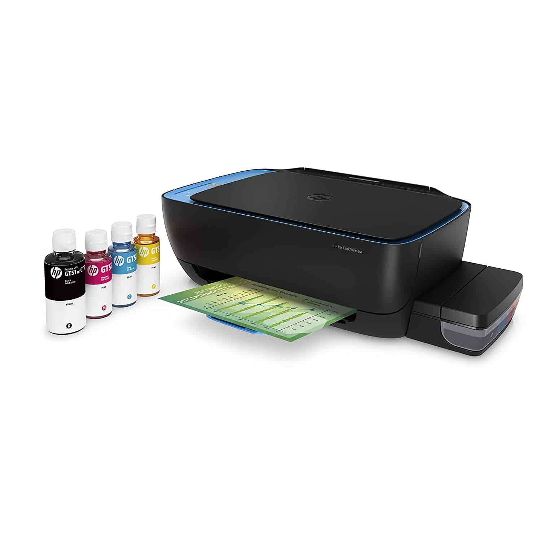 HP Ink Tank Wireless 419 Printer