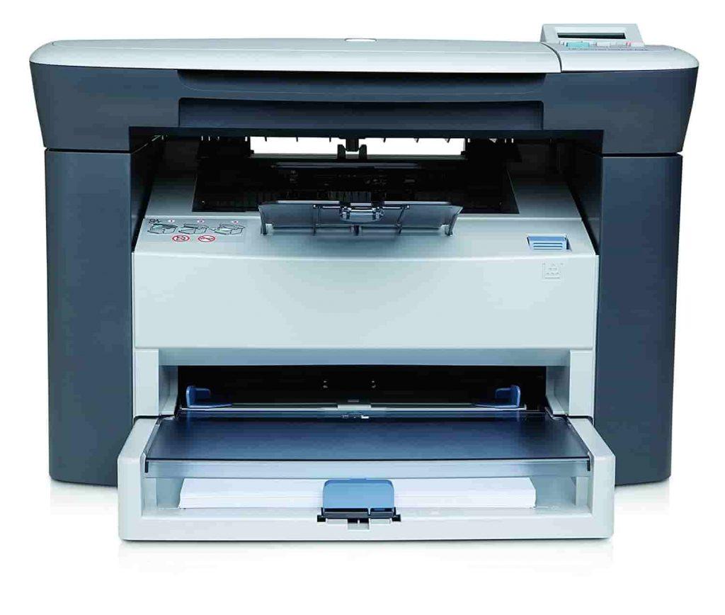 HP Laserjet M1005